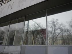 панорамные пластиковые окна Симферополь