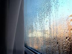 Почему потеют окна ПВХ